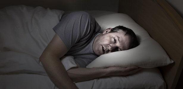 Beziehungskiller Schlafstörung